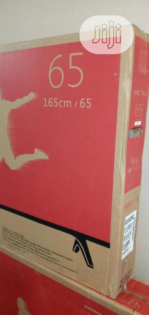 """65"""" Inches LG Smart Television   TV & DVD Equipment for sale in Rivers State, Port-Harcourt"""