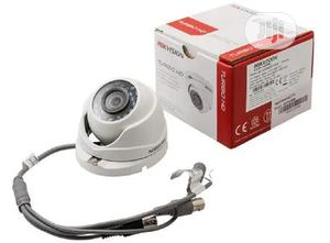 Hikvision 2MP 1080P HD Indoor Night Vision Dome Camera (Whit | Security & Surveillance for sale in Lagos State, Ikeja