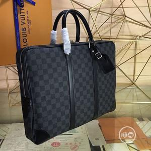 Classic Louis Vuitton Laptop Bag | Bags for sale in Lagos State, Lagos Island (Eko)