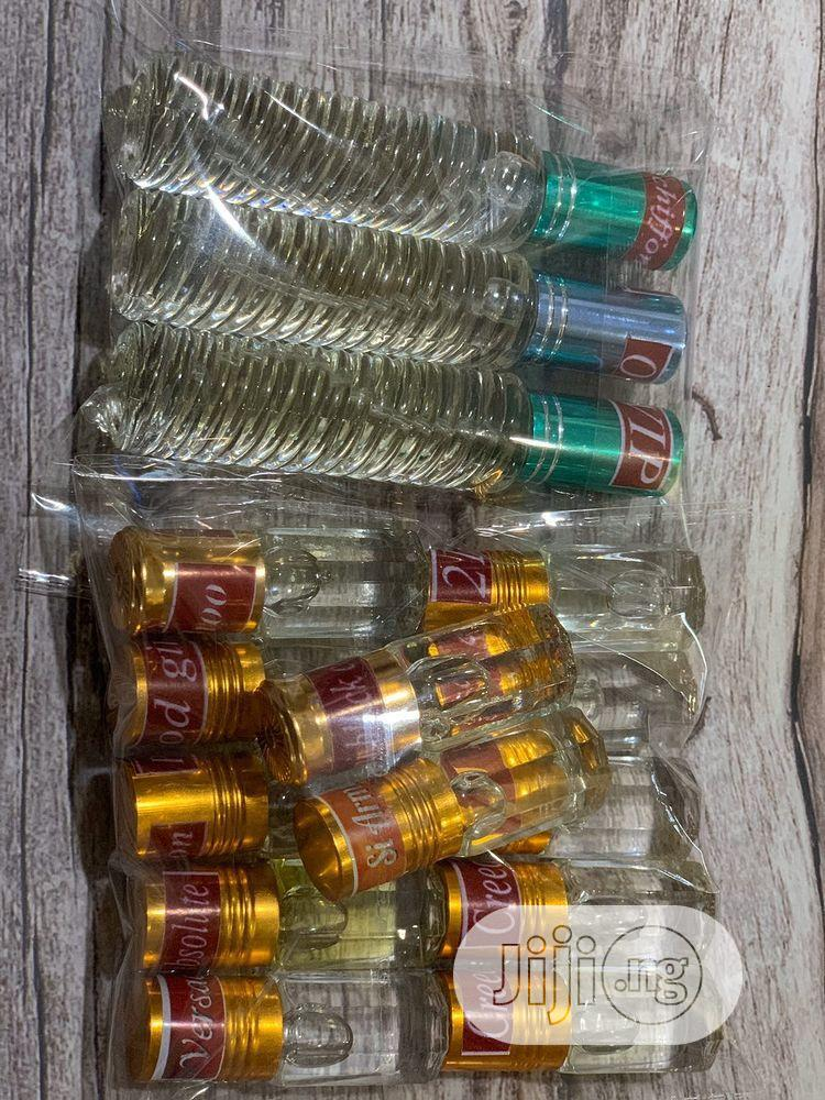 Victoria's Secret Unisex Oil 3 ml | Fragrance for sale in Ifako-Ijaiye, Lagos State, Nigeria