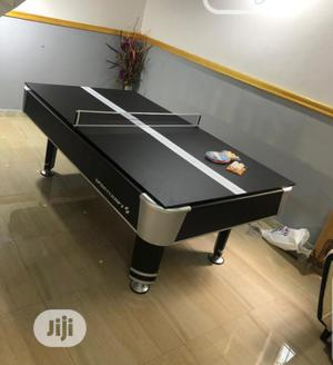 Snoker With Tennis Board | Sports Equipment for sale in Lagos State, Ikeja
