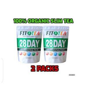 28days Slimming Fit Tea BOOST and Flat Tummy Tea | Vitamins & Supplements for sale in Abia State, Aba South