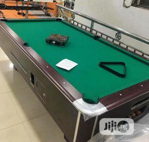 Marble Coin Snooker Table American Model   Sports Equipment for sale in Ogun State, Ado-Odo/Ota