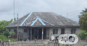 Three Bedroom Flat And A Room And Parlour Self Contained | Houses & Apartments For Sale for sale in Badagry, Badagry / Badagry