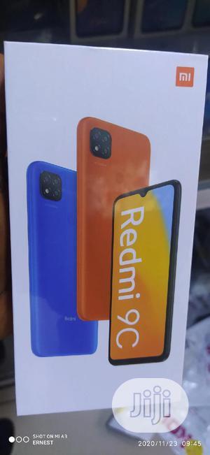 New Xiaomi Redmi 9C 64 GB   Mobile Phones for sale in Lagos State, Ikeja