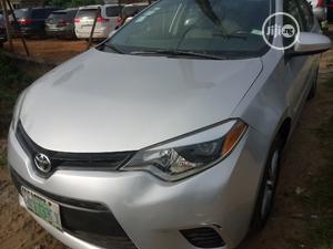 Toyota Corolla 2014 Silver | Cars for sale in Lagos State, Amuwo-Odofin