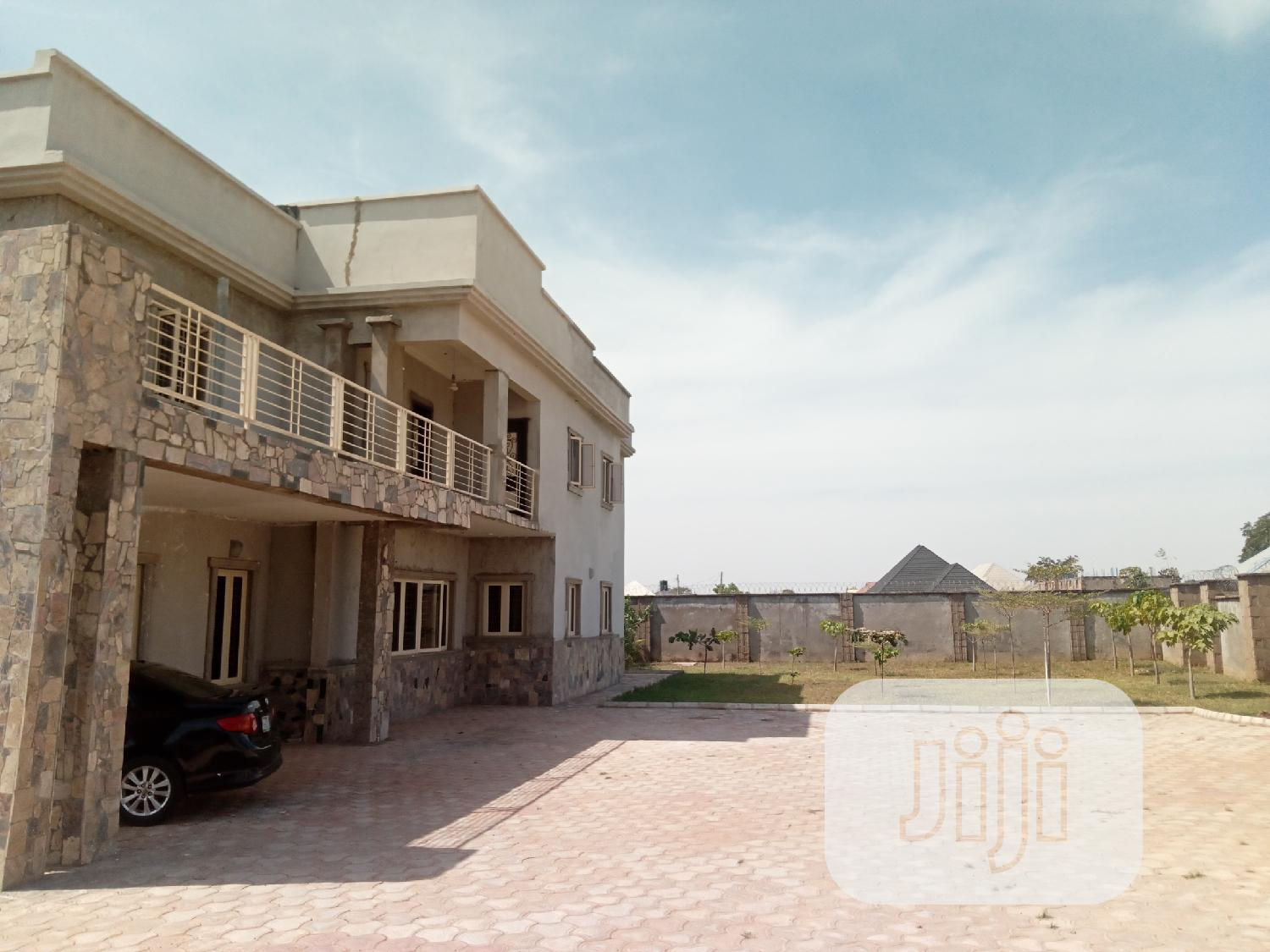 6 Bedroom Duplex | Houses & Apartments For Sale for sale in Chikun, Kaduna State, Nigeria