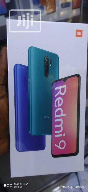 New Xiaomi Redmi 9 64 GB | Mobile Phones for sale in Lagos State, Ikeja