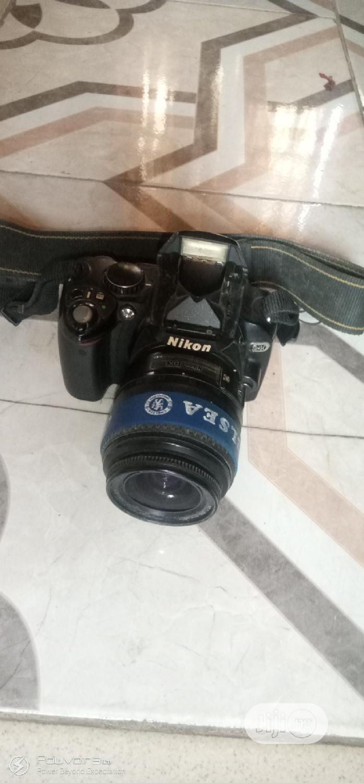 Archive: Nikon D 40 for Sale.