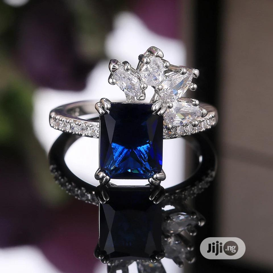 Archive: Cocktail Party Ring For Women