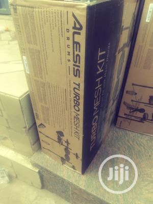 Alesis Professional Drum Turbo Mesh Kit | Musical Instruments & Gear for sale in Lagos State, Lekki