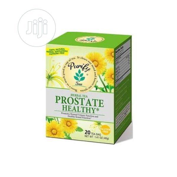 Prostatitis pollen orvosi
