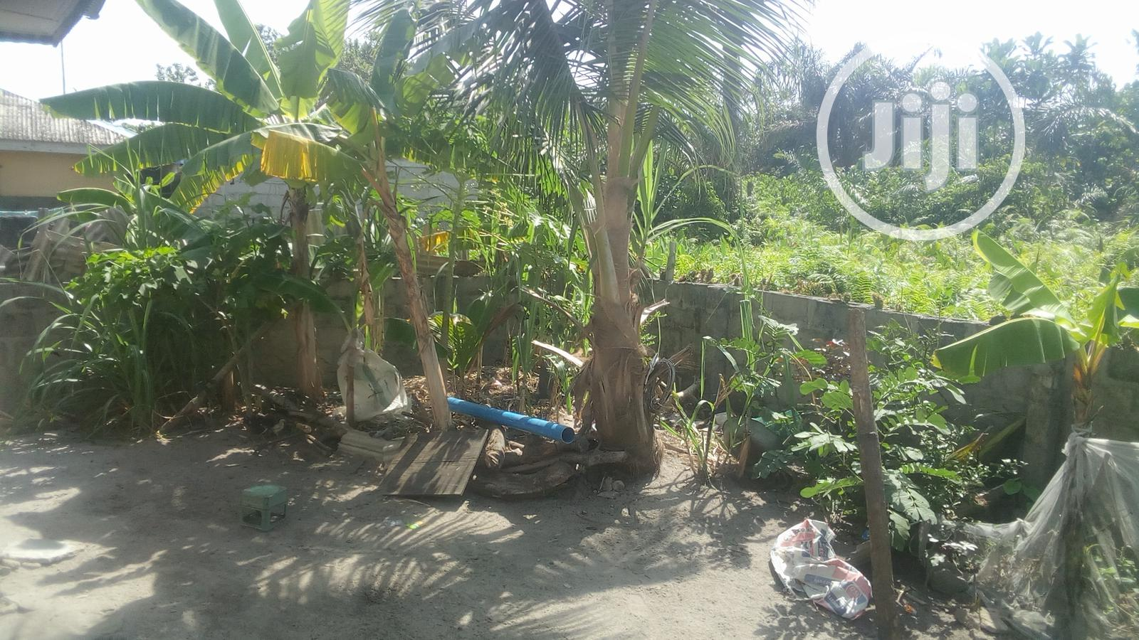 Three Bedroom Flat And A Room And Parlour Self Contained | Houses & Apartments For Sale for sale in Badagry / Badagry, Badagry, Nigeria