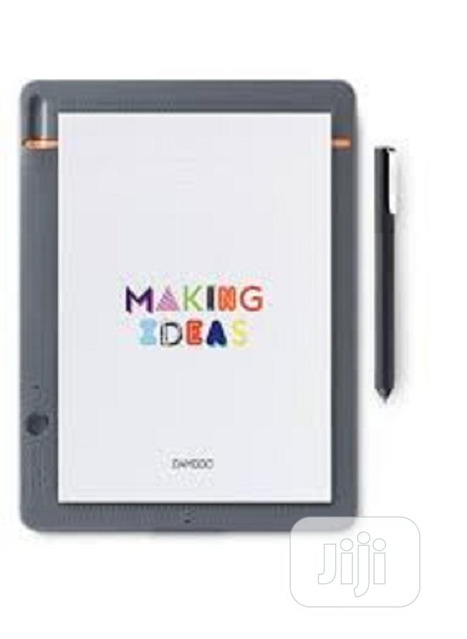 Wacom Bamboo Folio Digital Notebook Smartpad   Accessories for Mobile Phones & Tablets for sale in Ikeja, Lagos State, Nigeria
