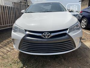 Toyota Camry 2016 White | Cars for sale in Oyo State, Oluyole