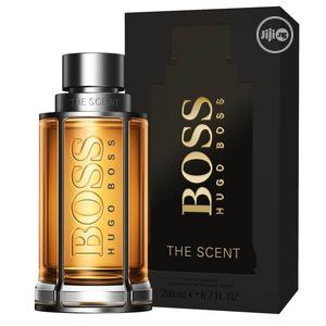 Hugo Boss Men's Spray 200 Ml   Fragrance for sale in Lagos State, Alimosho