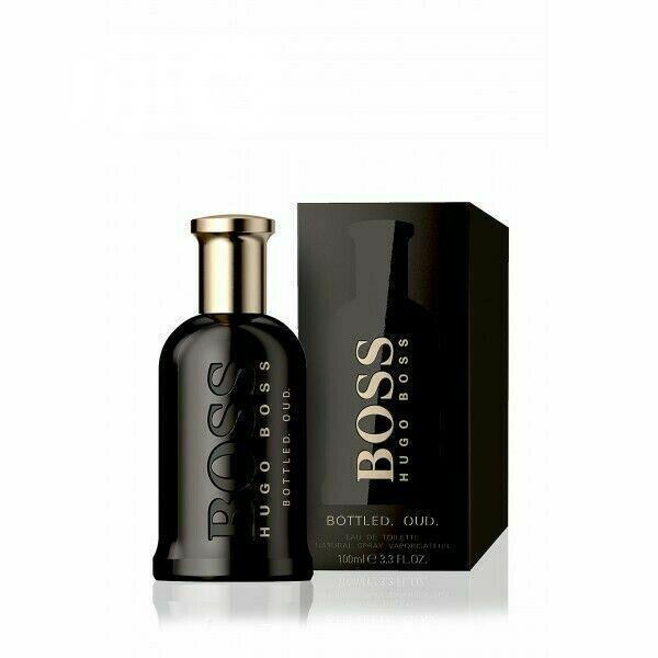Hugo Boss Men's Spray 100 Ml