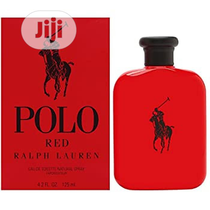 Ralph Lauren Men's Spray 125 Ml