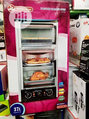 Electric Toaster Oven | Restaurant & Catering Equipment for sale in Lagos State, Yaba