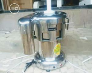 Juice Extractor Industrial   Restaurant & Catering Equipment for sale in Lagos State, Ojo