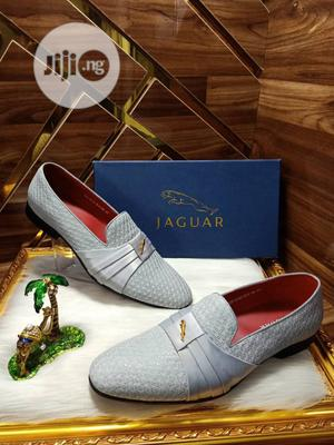 White Jaguar Men'S Loafers Shoe   Shoes for sale in Lagos State, Lagos Island (Eko)