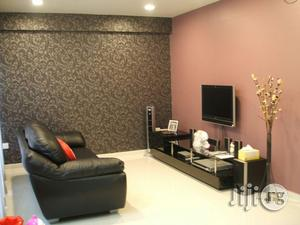 Wallpaper And Interior Design | Building & Trades Services for sale in Lagos State, Oshodi