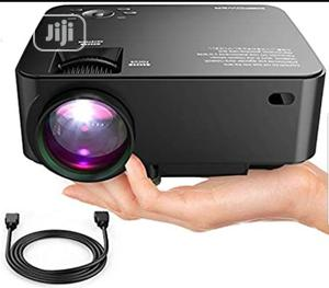 Mini Movie Projector | TV & DVD Equipment for sale in Lagos State, Ajah