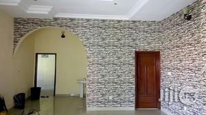 Wallpaper, 3D Panels And Installation   Building & Trades Services for sale in Lagos State, Oshodi