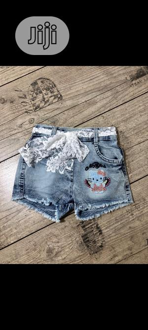 Trendy Kids Short | Children's Clothing for sale in Lagos State, Isolo