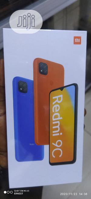 New Xiaomi Redmi 9C 32 GB | Mobile Phones for sale in Lagos State, Ikeja