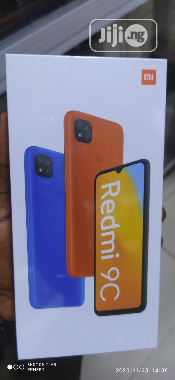 New Xiaomi Redmi 9C 32 GB