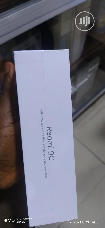 New Xiaomi Redmi 9C 32 GB | Mobile Phones for sale in Ikeja, Lagos State, Nigeria