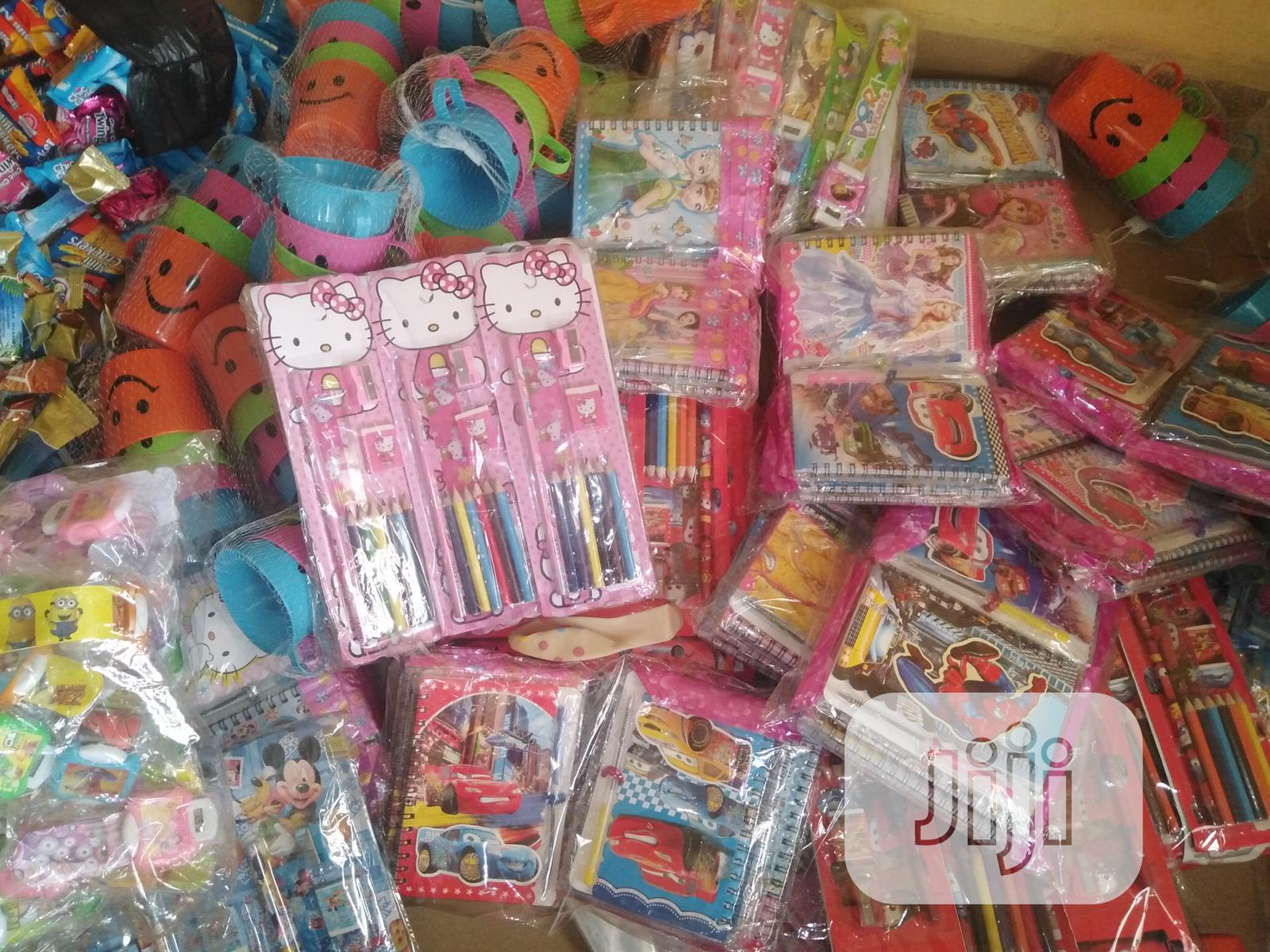 Birthday Party Gift Supplies   Toys for sale in Alimosho, Lagos State, Nigeria