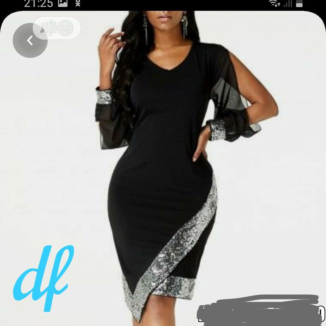 New Quality Female Turkey Gown | Clothing for sale in Alimosho, Lagos State, Nigeria