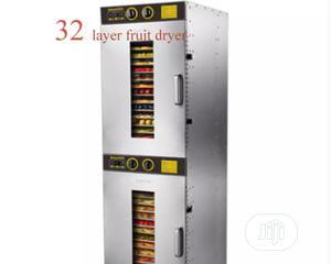 Food Dehydrator- 32 Trays   Restaurant & Catering Equipment for sale in Lagos State, Ikeja