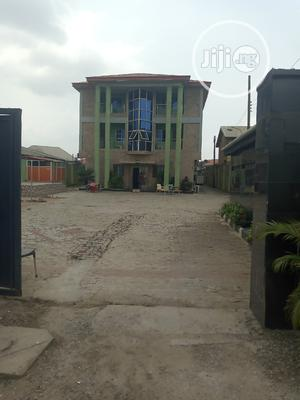 Functioning Hotel Along Egbeda/Idimu for Sale | Commercial Property For Sale for sale in Lagos State, Alimosho