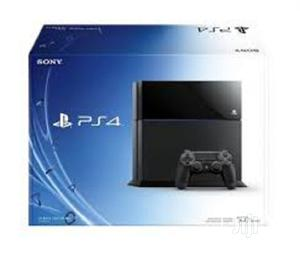 Sony Ps4 500gb Console   Video Game Consoles for Sale in Lag   Video Game Consoles for sale in Lagos State, Ikeja