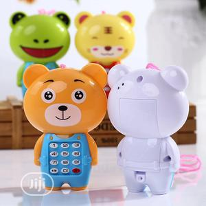 Musical Toy Phone 12 Pieces for Birthday Parties Celebration   Toys for sale in Lagos State, Alimosho