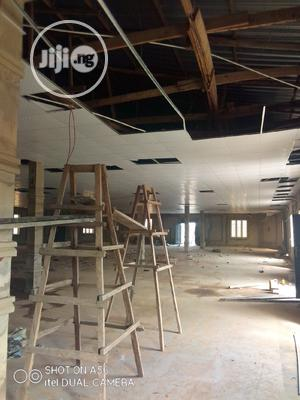 Best Suspended Ceiling And Pop Installation | Building & Trades Services for sale in Lagos State, Surulere