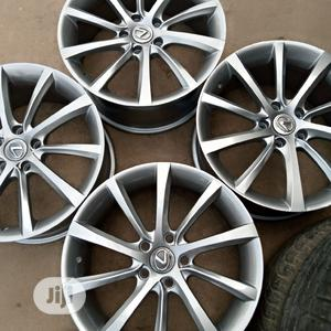 """18""""Rim Lexus 