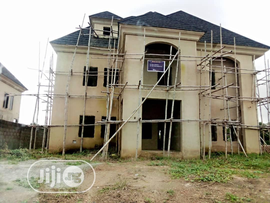 Archive: 6 Bedroom Penthouse for Sale Gwarinpa