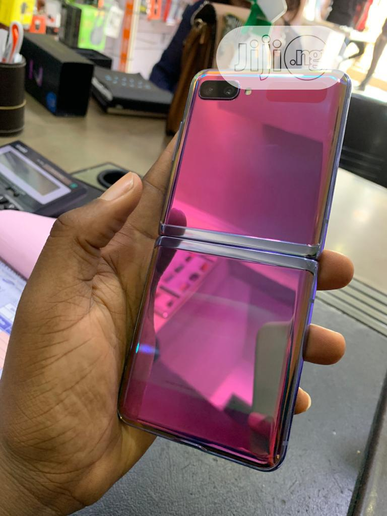 New Samsung Galaxy Z Flip 256 GB | Mobile Phones for sale in Victoria Island, Lagos State, Nigeria