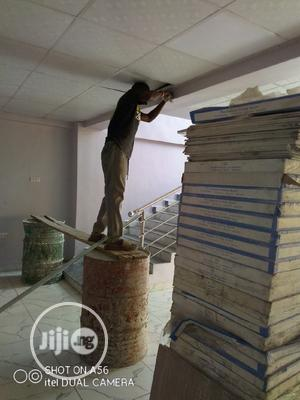 Suspended Ceiling Installation and Sales | Building Materials for sale in Lagos State, Lekki