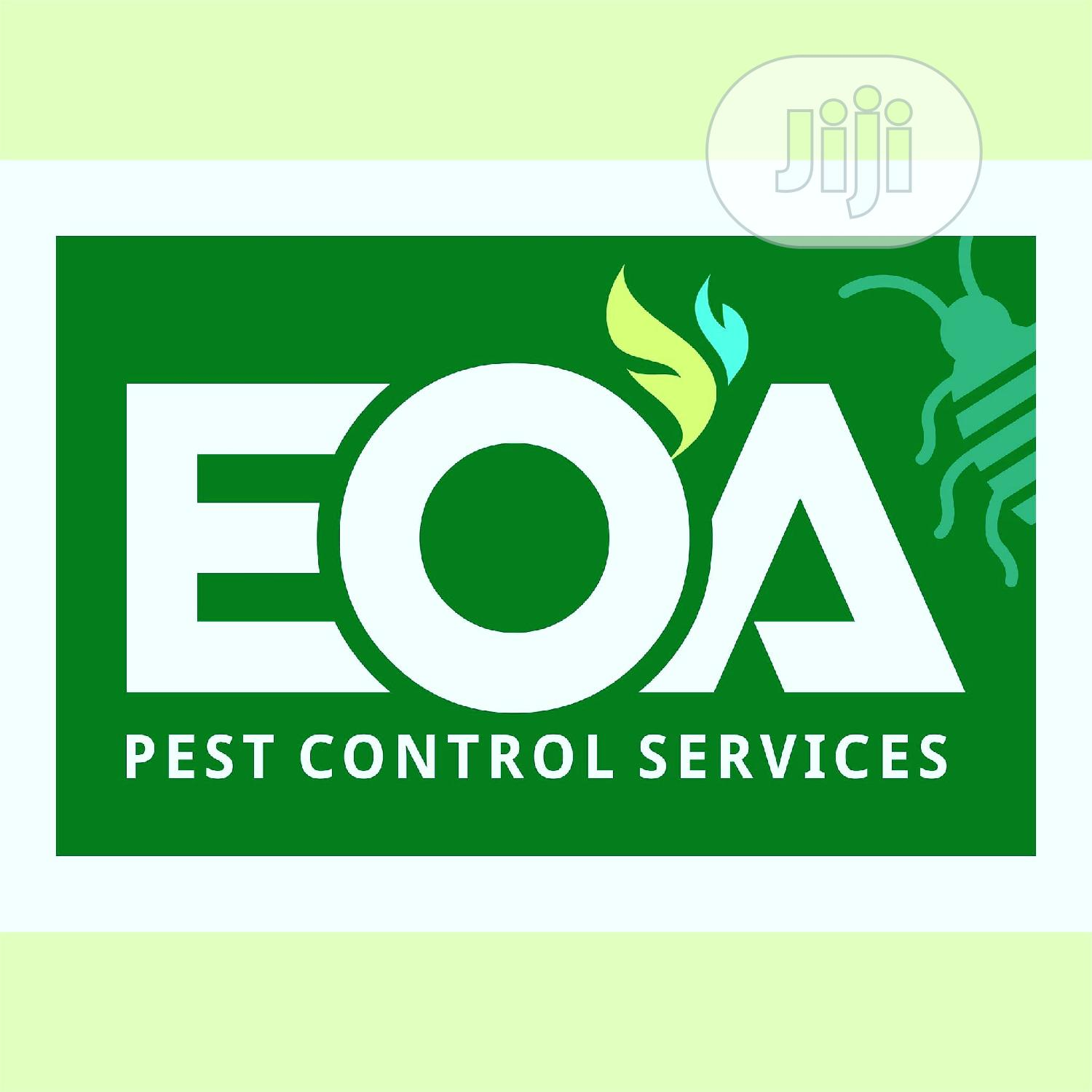Pest Control Technician | Trainee Wanted