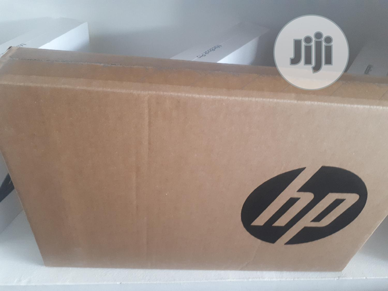 New Laptop HP EliteBook 840 G5 8GB Intel Core i7 SSD 256GB   Laptops & Computers for sale in Ikeja, Lagos State, Nigeria