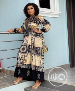 Turkey Female Long Dress | Clothing for sale in Lagos State, Ikeja