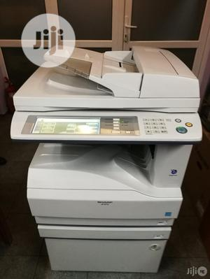 Sharp Arm 256 At An Affordable Price   Printers & Scanners for sale in Lagos State, Surulere