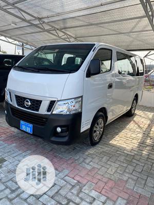Nissan Urvan Bus - White | Buses & Microbuses for sale in Lagos State, Lekki