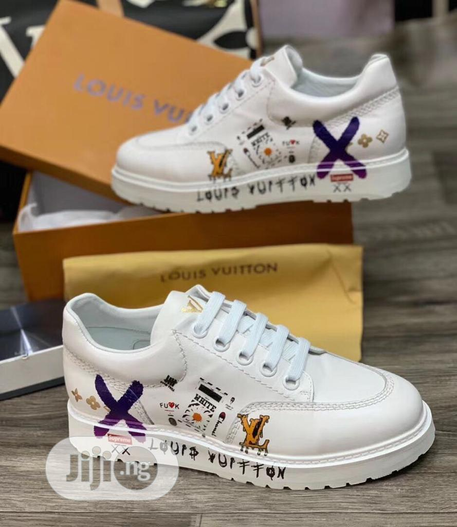 Quality Sneakers