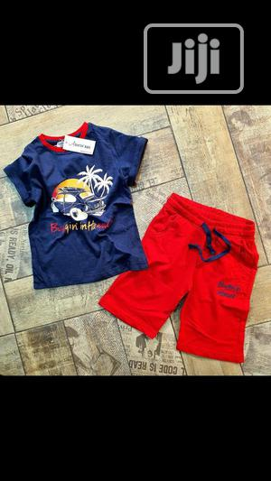 Tees and Shorts | Children's Clothing for sale in Abuja (FCT) State, Gwarinpa